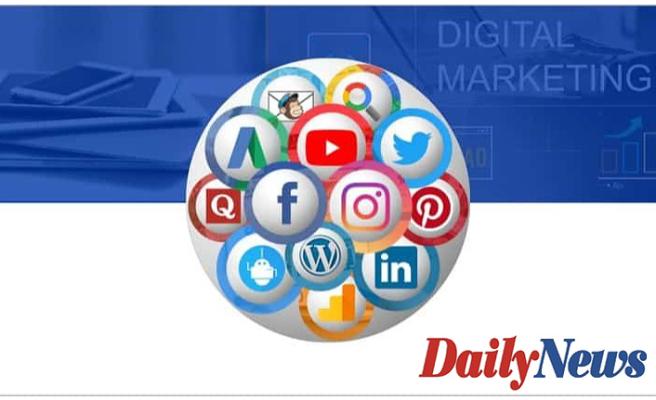 Master Digital Marketing With Social Media Marketing, Facebook Ads, YouTube, SEO, Google Analytics, Google Ads, Chatbots