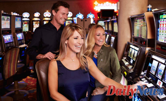 Online Slot Games in 2021 that you don't want to miss