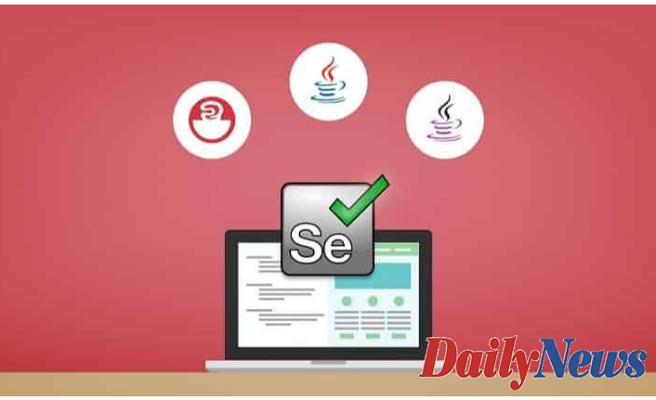 Selenium WebDriver With Java – Novice To Ninja + Interview