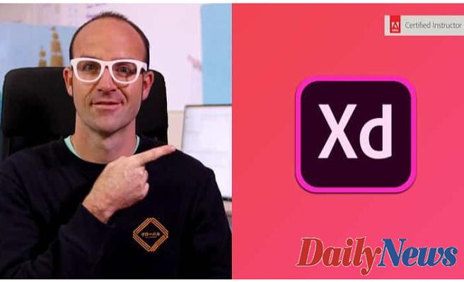 User Experience Design Essentials – Adobe XD UI UX Design