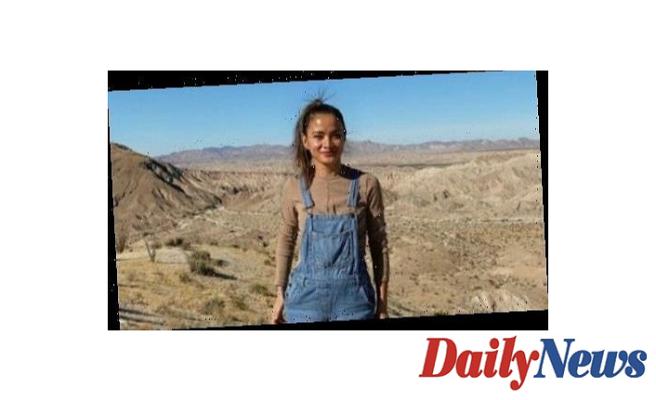 California missing Girl's husband Intended murder-for-hire Plot targeting Former boyfriend: See
