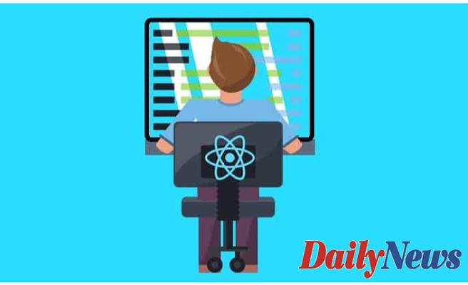 Hello React – React Training For JavaScript Beginners