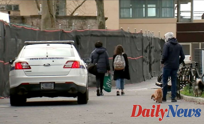 Knife attack on Jewish family in New York being Researched as Potential Prejudice crime, Authorities State