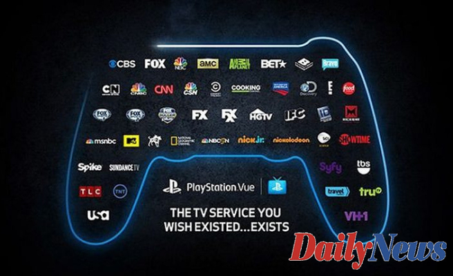 Activate PlayStation Vue on Roku, Apple TV, Firestick, PS4 Account