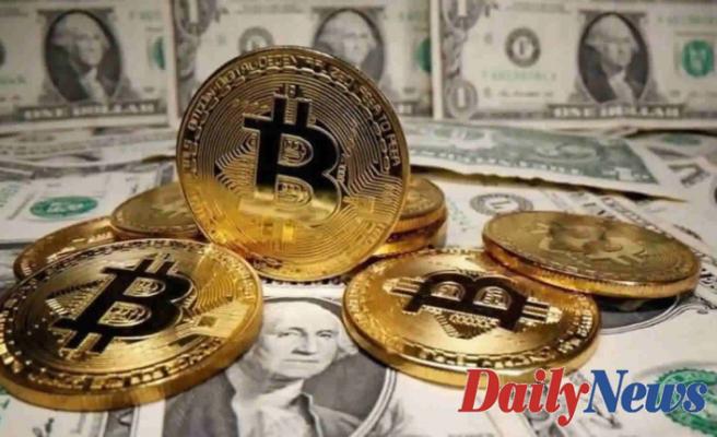 Bitcoin's Volatility Spawns - Alternative Crypto Balance Sheets