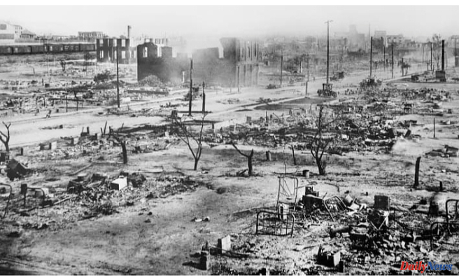 Black Wall Street has been shattered 100 decades back. The Way the Tulsa race massacre was covered up and discovered