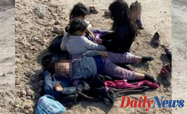 Border Catastrophe: 5 Fragrant migrant Women Discovered abandoned in Texas