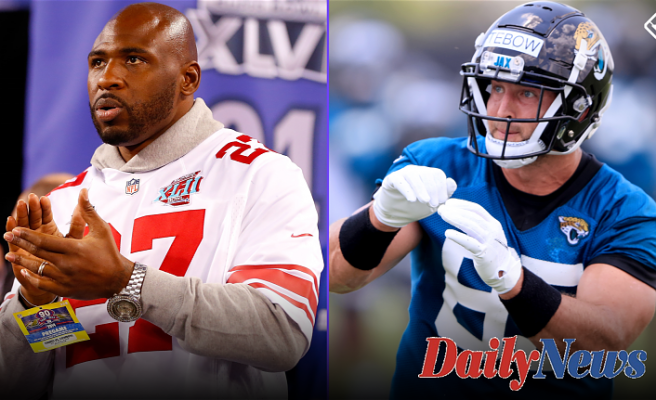 Brandon Jacobs has not played an NFL game since 2013, but the prior Giants running back thinks he could make an NFL comeback.