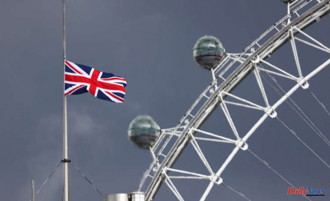 Britain to Construct Brand New flagship to promote trade