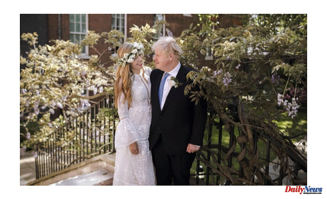Catholics Wonder why Boris Johnson was able to Wed in church