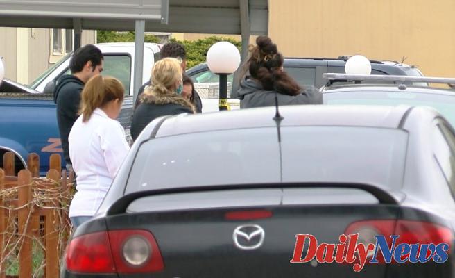 Colorado Springs birthday Celebration shooting leaves seven dead, Such as gunman