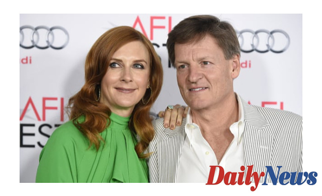Daughter of Author Michael Lewis and Tabitha Soren killed in car crash