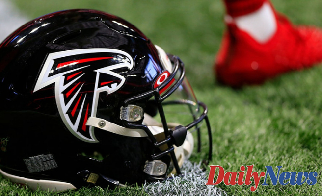 Ex-college football star says he Is victim of Falcons minicamp hoax:'Thought it was a legit opportunity'