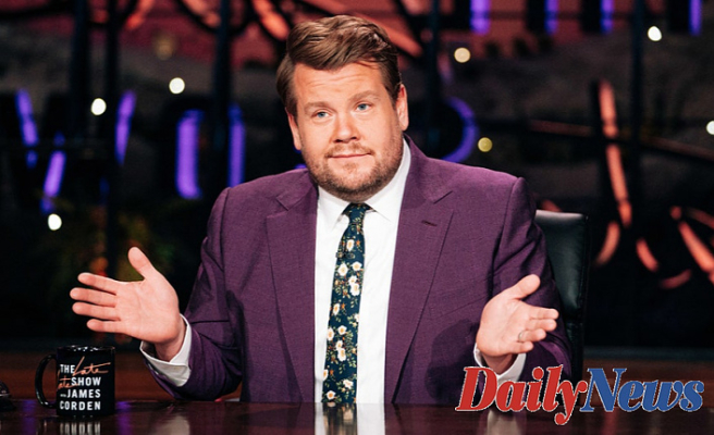 'Friends' reunion special fans upset James Corden will Sponsor Part of HBO Max special