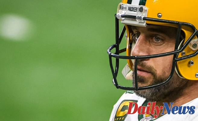 Hall of Fame NFL GM on Aaron Rodgers, Packers rift:'A lot of divas playing in the league right now'