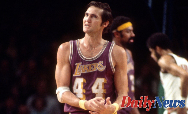 Jerry West Mad with Jeanie Buss''offensive' Record of Significant Lakers