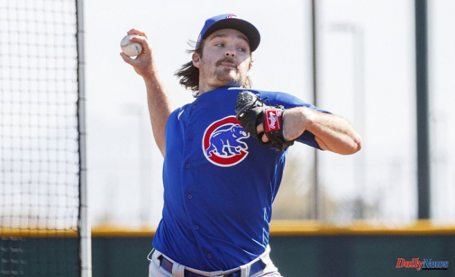 Kohl Stewart will Begin for the Chicago Cubs in series opener vs. San Diego Padres, while Anthony Rizzo (back) is out of the lineup for 6th consecutive game