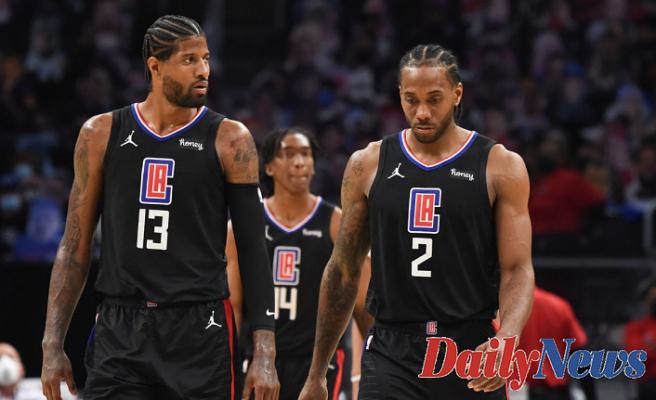 LA Clippers State'no Issue' despite falling in to 0-2 Gap to Dallas Mavericks