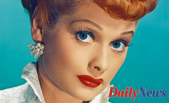 'Lucille Ball & Desi Arnaz: They Weren't Lucy & Ricky Ricardo' is out now
