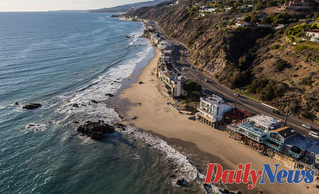 Malibu shooting leaves at least 1 dead; Imagine at large: Record
