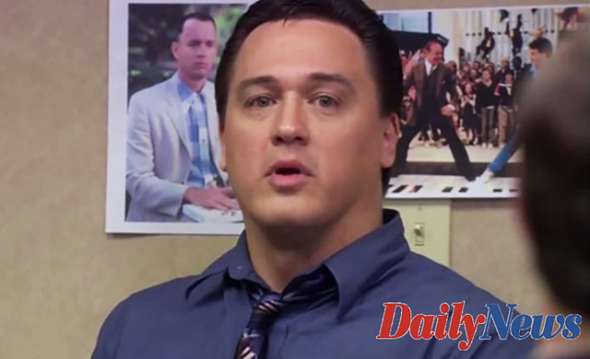 Mark York, who Played with Billy Merchant at'The Office,' dead at 55