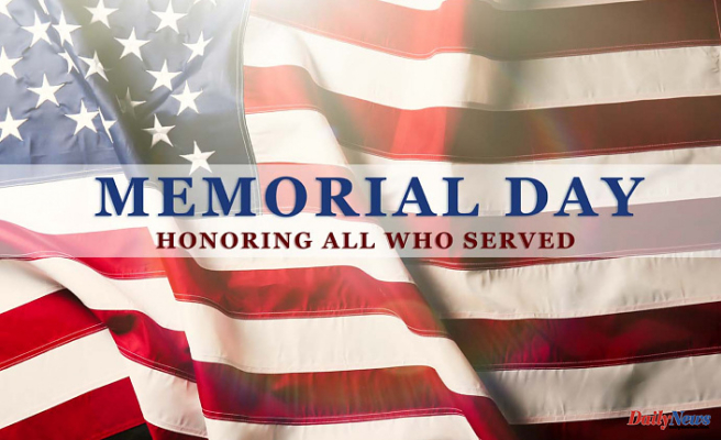 Memorial Day 2021 Quotes To Honor Those Who Bravely Served