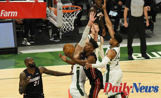 Milwaukee Bucks: 3 takeaways from 132-98 Game 2 win over Miami Heat