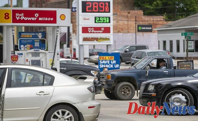 Nashville gas Channel trolls Hunter Biden:'Hope gas Costs do Not get too Large'