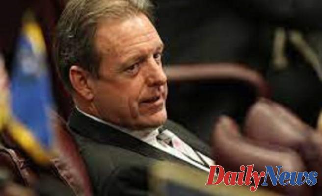 North Las Vegas mayor, a Democrat turned Republican, launches gubernatorial Operate in Nevada