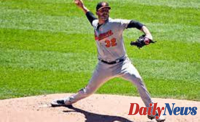 Orioles' losing streak reaches 11 since Matt Harvey has yet Another Brief stay in 7-4 loss to White Sox