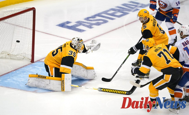Pittsburgh Penguins on the verge of another NHL postseason failure