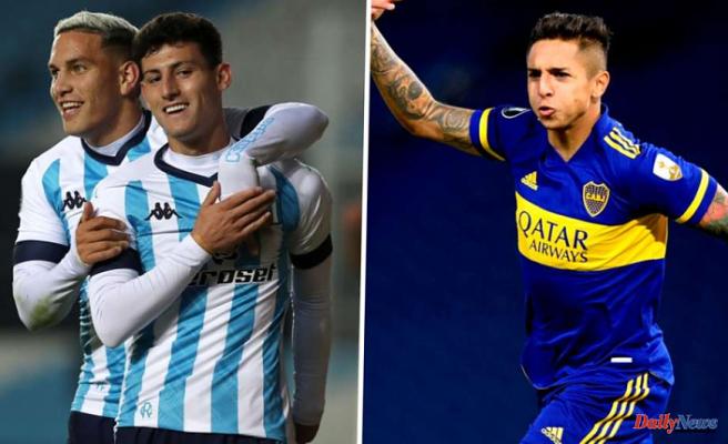 Racing Club vs Boca Juniors: The Best Way to See Liga Argentina Games