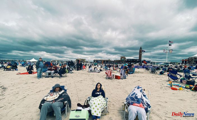 Ready, set, finally! Bethpage Air Show at Jones Beach is back