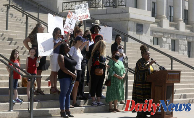 State GOP lawmakers Attempt to Restrict Instruction about race, racism