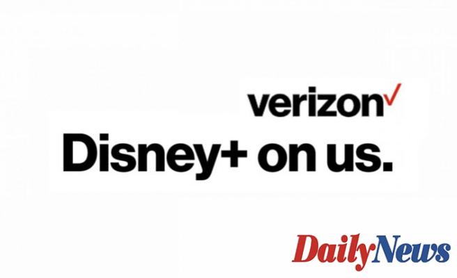 The Way to get Disney Plus with Verizon