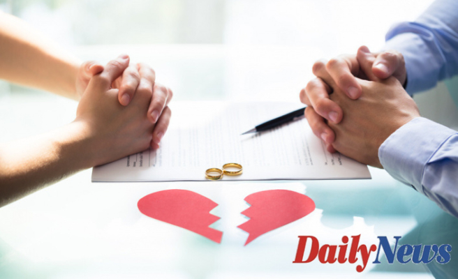 Top Three Tell-Tale Signs of an Impending Divorce