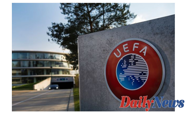 UEFA committee votes to scrap out goals in Champions League and Europa League shake-up