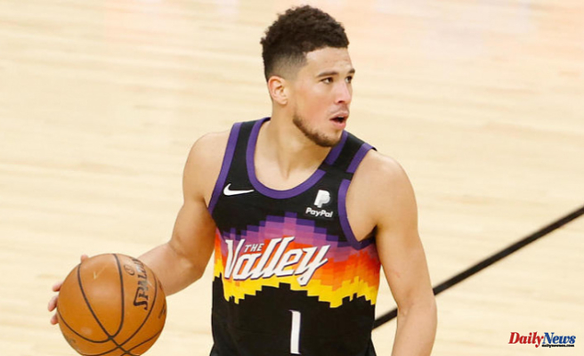 2021 NBA Playoffs: Clippers vs. Suns Chances, line, Selections, Game 1 Forecasts from Version on 100-66 Roster