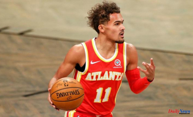 2021 NBA Playoffs: Hawks vs. Sixers Chances, line, Selections, Game 1 Forecasts from Version on 100-66 Roster