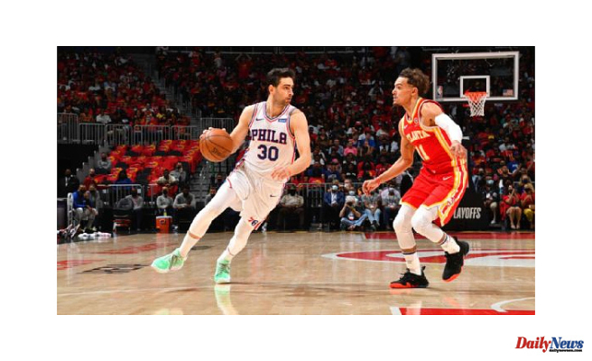 2021 NBA playoffs: Joel Embiid and Philadelphia 76ers Reveal how far they Have come in Triumph over Atlanta Hawks