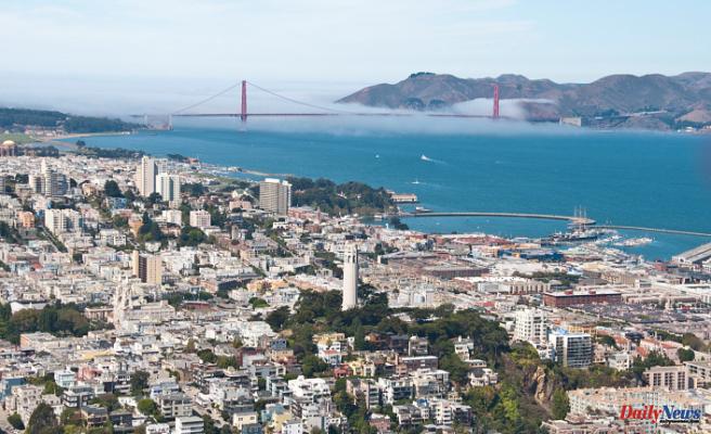 3.9 Magnitude Earthquake Rocks San Francisco Bay Area - 'You Could Feel it Coming'