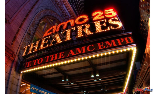 AMC inventory riding the meme stock tide: If the movie theater series be a part of your investment portfolio?