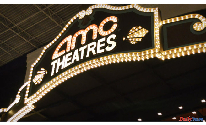 AMC Soars Past $70, Halted by NYSE; Jim Cramer Says Stock'Overvalued'