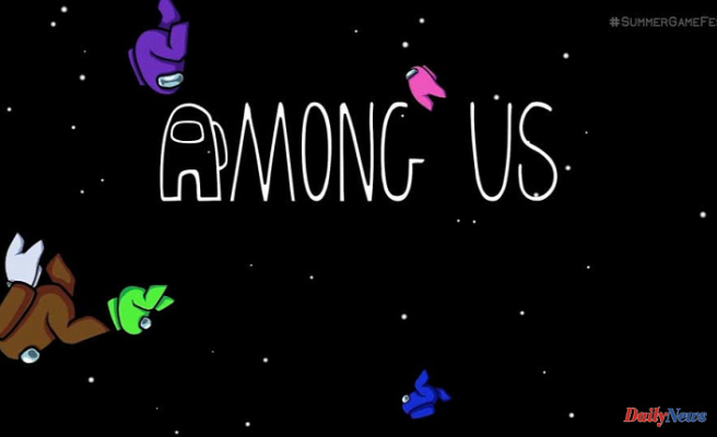 Among Us Gets Hide and Seek Mode, Achievements