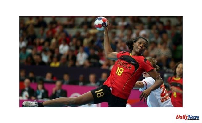 Angola to Shield African Men's Handball Championship at Cameroon
