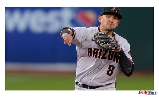 Arizona Diamondbacks, losers of 18 Directly on the road, nearing Historical MLB low in 2021