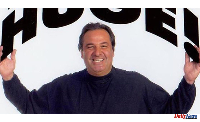 Automobile salesman Billy Fuccillo Goes away at Florida home