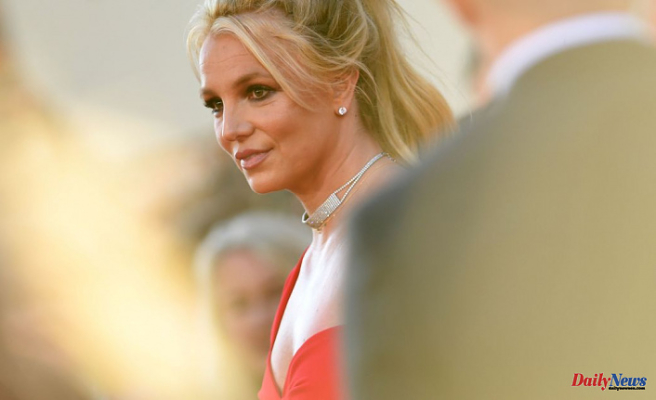 Britney Spears is under Conservatorship This is how it's supposed to work