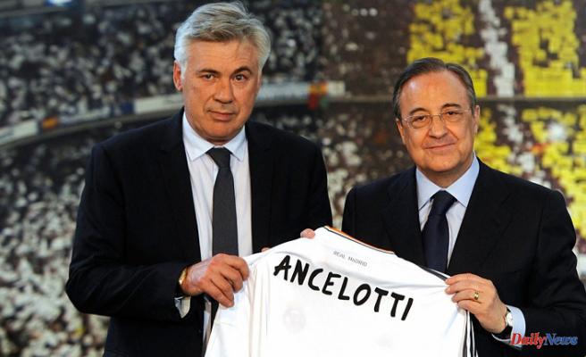 Can Carlo Ancelotti Meet the expectations?