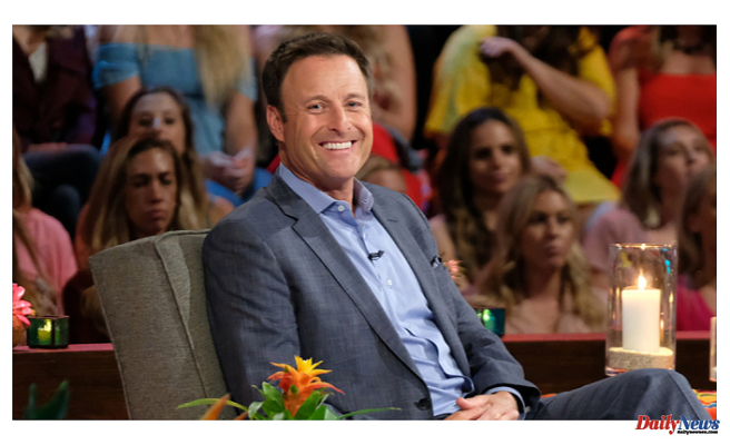 Chris Harrison Exits'Bachelor' Franchise; Rose Withers On 19-Year Run As Host After Racism Controversy